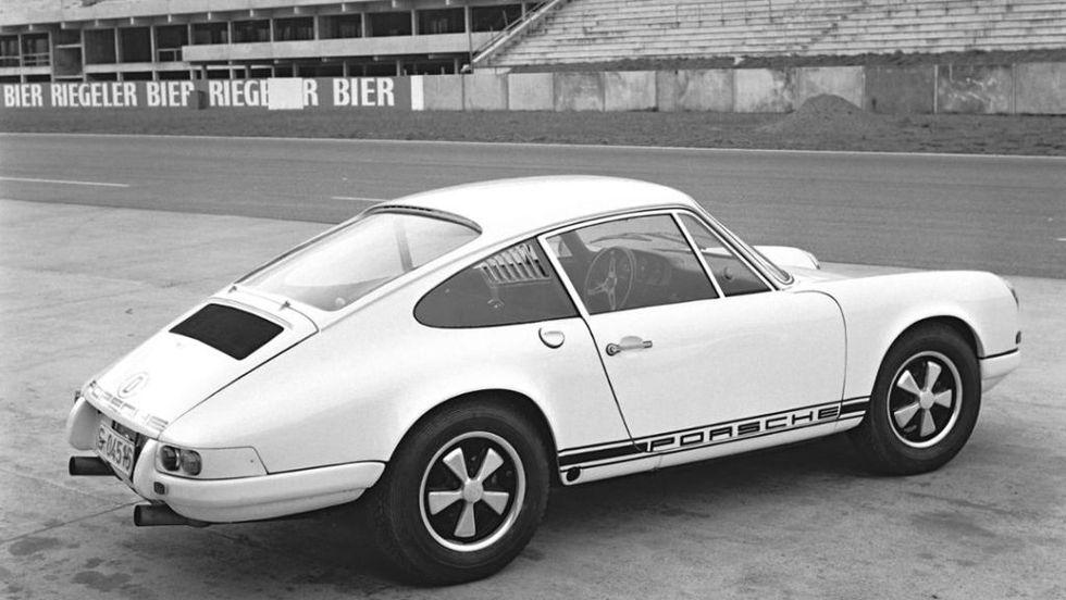 Porsche 911 r | Vintage Factory